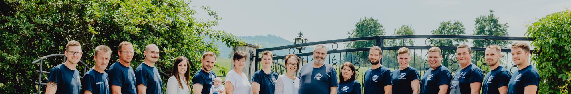 Schiefer-Team-
